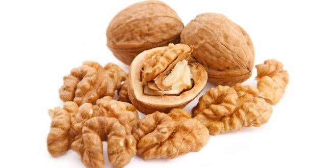 7 health benefits of this awesome nut