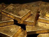 Gold futures down to Rs 28,960 per 10 gms