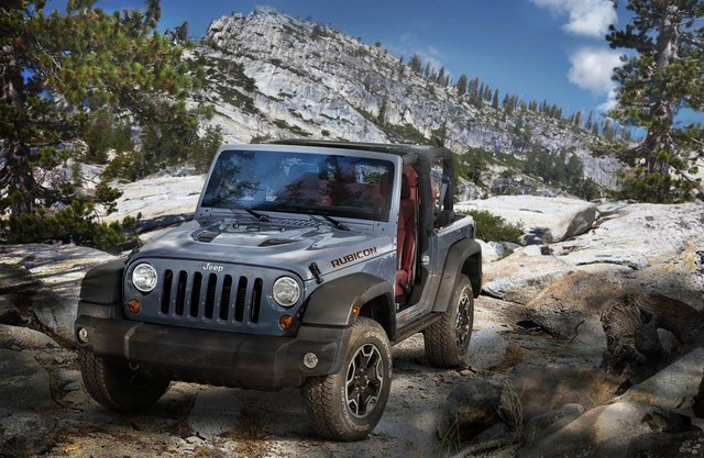 Jeep to delay Cherokee and Wrangler India launch