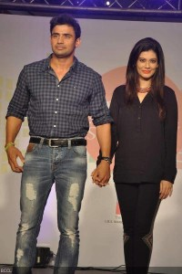 Payal-Sangram's wedding likely this winter
