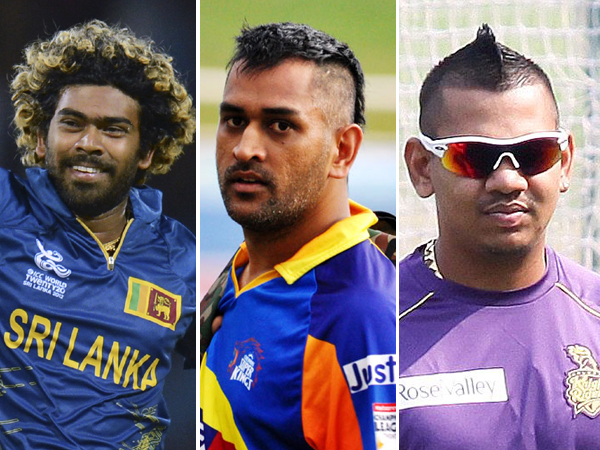 IPL 2014: Cricketer Haircuts That Need to Be Banned