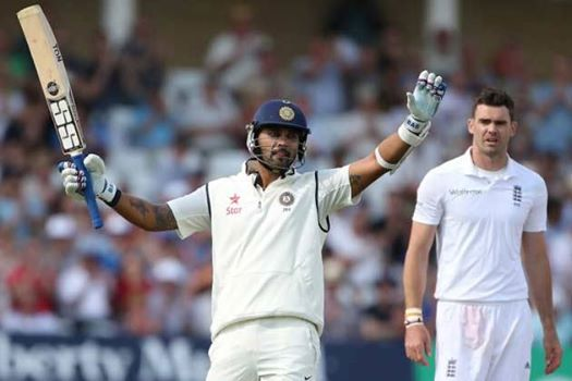 Revenge and redemption embody India's England tour opener