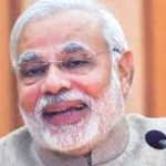 Northern states BJP MPs meet PM to share experiences and issues