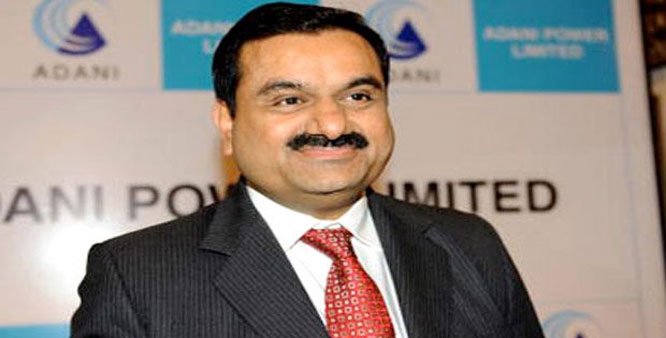Adani's Australian coal mine project cleared, company welcomes decision