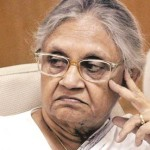 Kerala Governor Sheila Dikshit to be transferred to Nagaland?