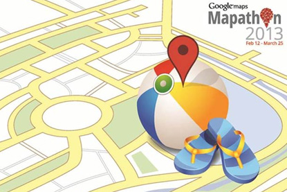 Google Mapathon 2013 comes under CBI scrutiny