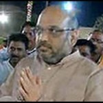 Amit Shah set to replace Rajnath Singh