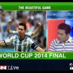 The Beautiful Game: Will Messi magic enthrall the Maracana?