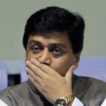 EC slaps notice on Ashok Chavan over paid news