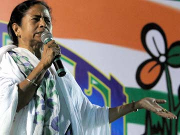Mamata Banerjee says that Modi's Budget is 'visionless, missionless and actionless'