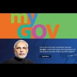 MyGov – A step towards 'Digital' India