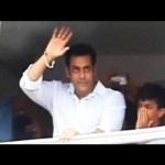 Salman Khan celebrates Eid in style
