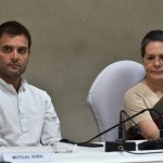 India's Congress party in crisis