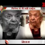 Zohra Sehgal, the grand old diva of Indian cinema, Passes away