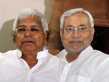 Lalu, Nitish satisfaction over bypoll win will be brief: Paswan