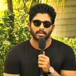 Actor Allu Arjun elucidate his stance on drink-and-drive matter