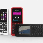 Latest Nokia 130 Dual SIM mobile phones