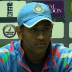 "MS Dhoni needs India to put ""extreme"" Test arrangement behind them in front of ODI opener"