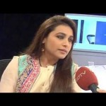 "Rani Mukerji decided to do ""Mardaani"" on purpose"