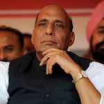 Rajnath Singh has no arrangements to meet Pak partner at SAARC: Home Ministry