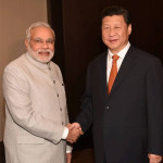 Xi Jinping welcomes Narendra Modi to visit the place where he grew up Xian in China