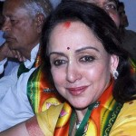 Vrindavan widows ought to stay in individual states: Hema Malini