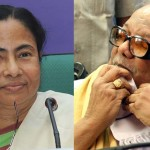 Mamta Banerjee and M Karunanidhi lashes out Center for renaming 'Educator's Day' as 'Master Utsav'