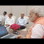 Narendra Modi on Radio – Asks for thoughts through Mygov