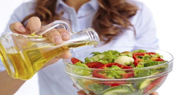 Olive oil proves beneficial in diet to repair failing hearts