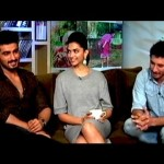 Sneak look: The making of Finding Fanny