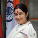Sushma Swaraj prone to meet Pakistan's foreign minister on sidelines of UN General Assembly
