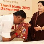 Jayalalithaa's trusted helper Panneerselvam sworn as Tamil Nadu's new boss clergyman
