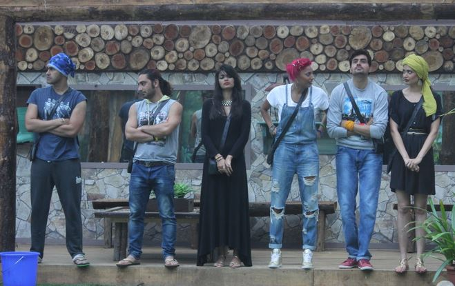 Bigg Boss 8: Gautam's saved all the bitching, its Ali's turn to feel the hotness now