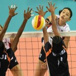 Indian-Volley-ball-team