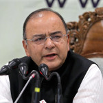 Don't ignore local black money: Arun Jaitley