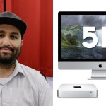Retina 5K iMac, iPad Air 2, iPad mini 3