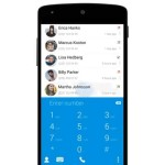 Truedialer: One brilliant dialer for Android