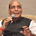 Rajnath Singh To Roll Out E-visa Facility For 43 Countries