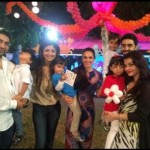 Aishwarya & Abhishek Bachchan Celebrates their sweetheart Aaradhya's Birthday on 3rd year