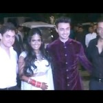 Arpita Khan weds Aayush Sharma in huge fat Bollywood wedding