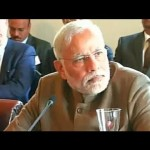 PM Narendra Modi meets CEOs of Australian organizations in Melbourne