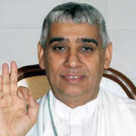 """Standoff in Hisar: Courts must manageable """"godmen"""" like Rampal"""
