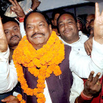 Raghubar Das chose first non-tribal CM of Jharkhand