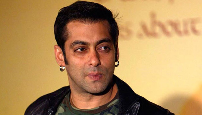 Jodhpur court rejects Salman's request in arms case