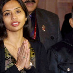Devyani Khobragade stripped of her obligations, put on 'obligatory hold up'
