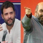 Amit Shah takes a burrow at Rahul Gandhi, says he is wearing Italian glasses