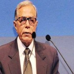Bangladesh President to touch base in India on six-day visit today