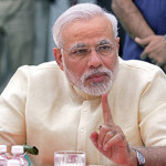 PM Modi advises mantris not to be preventive, says govt has done no offbase