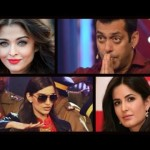 Bigg Boss 8: Ex- Girlfriend Katrina & Aishwarya Remembered By Salman Khan