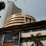 India Sensex Ends Five-Day Decline as Asian Shares Rally on Fed